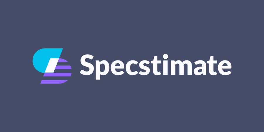 http://www.specstimate.com